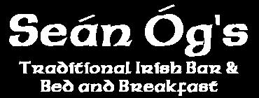 Sean Og's Logo